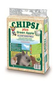 Chipsi Plus Apple 15 L