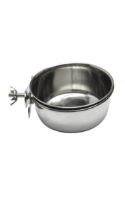 Eurosiam Comedouro Coop Cup with Bolt Hanger 0,59 L