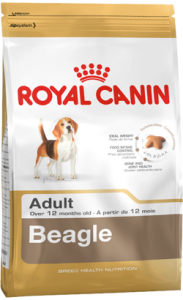 Royal Canin Beagle Adult 3 Kg