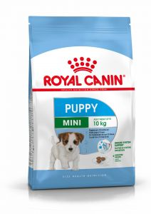 Royal Canin Mini Junior 8 Kg