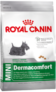 Royal Canin Mini Dermacomfort 2 Kg